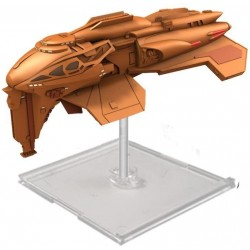 Star Trek Attack Wing Halik Raider (Wave20)