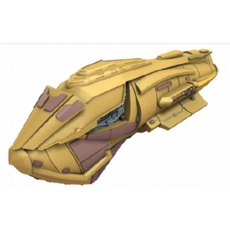 Star Trek Attack Wing Ogla Razik