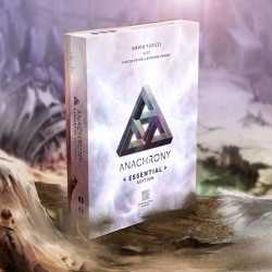 Anachrony Essential Edition EN