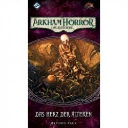 Arkham Horror LCG Das Herz der Älteren Mythos Pack DE