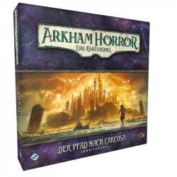 Arkham Horror LCG Der Pfad nach Carcosa DE