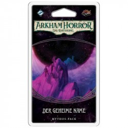 Arkham Horror LCG Der Geheime Name Mythos Pack Der Gebrochene Kreis 1 DE