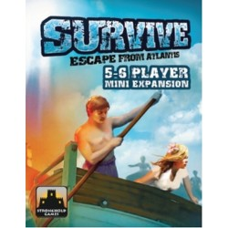 Survive 5-6 Player Expansion