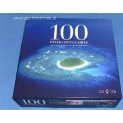 100 einzigartige Orte