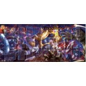 Legendary Playmat Avengers Vs Thanos