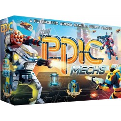 Tiny Epic Mechs EN