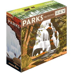 Parks Dt