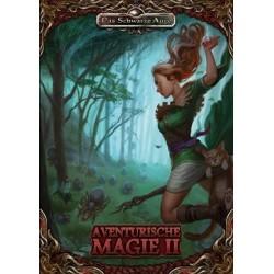 DSA5 Aventurische Magie II SC