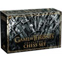 Game of Thrones Collectors Chess Schach EN