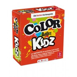 Color Addict Kids
