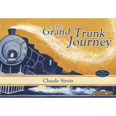 The Grand Trunk Journey - DE/EN