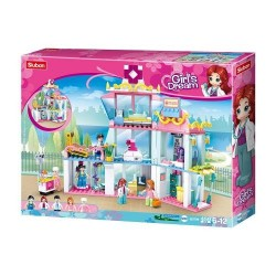 SLUB Girls Dream Hospital B0799