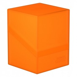 Boulder Deck Case 100+ Standard - Poppy Topaz
