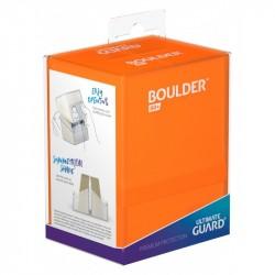 Boulder Deck Case 80+ Standard - Poppy Topaz