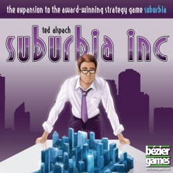 Suburbia Inc. Expansion