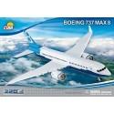 COBI BOEING 26175 737 8 MAX
