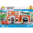 COBI ACTION TOWN 1477 ENGINE 13 FIRE STATION
