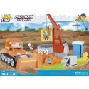 COBI ACTION TOWN 1674 HEAVY MACHINERY