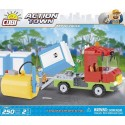 COBI ACTION TOWN 1788 SEPTIC TRUCK