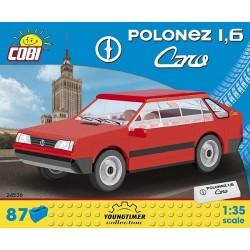 COBI CARS 24536 FSO POLONEZ 1.6 CARO