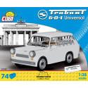 COBI CARS 24540 TRABANT 601 UNIVERSAL