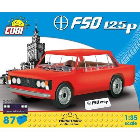 COBI CARS 24544 FSO 1.5 ME