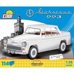 COBI CARS 24548 WARSZAWA 223
