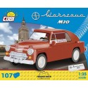 COBI CARS 24550 WARSZAWA M20