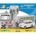 COBI CARS 24557 30 JAHRE ENDE DER BERLINER MAUER