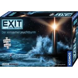 Exit Das Spiel der einsame Leuchtturm
