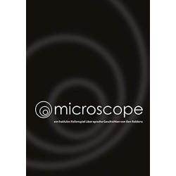 Microscope Rollenspiel