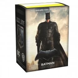 Dragon Shield Matte Art Justice League Batman (100)