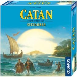 Catan Seefahrer Erweiterung 3-4 Spieler