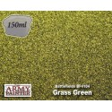 Grass Green Basing
