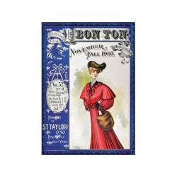 Puzzle Bon Ton Magazi Cover 1000T