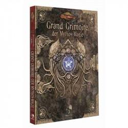 Cuthulu Gran Grimoire Normalausgabe HArdcover