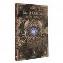 Cthulhu: Grand Grimoire (Normalausgabe) (Hardcover) (DE)
