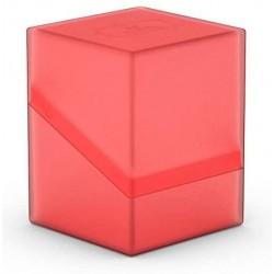 Boulder Deck Case 100+ Standard Ruby