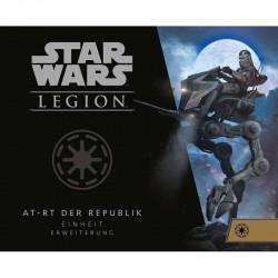 Star Wars Legion AT RT der Republik