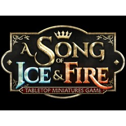 A Song of Ice & Fire Fallensteller des Freien Volkes