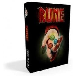 Rune + Spielanleitung Deutsch