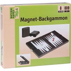 Naturale Games Magnet Backgammon 22,5x33,5cm