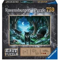 Puzzle Exit 7 Wolfsgeschichten