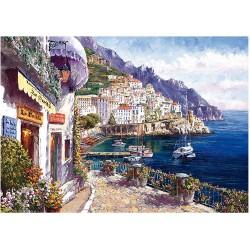 Puzzle Amalfi am Nachmittag 2000T