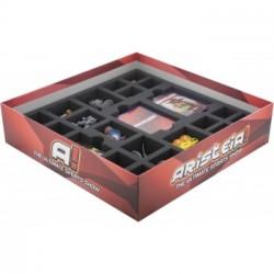 Feldherr foam set for Aristeia! - board game box