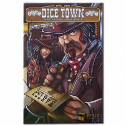 Dice Town Erweiterung