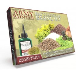 Army Painter Battlefields Basing Set