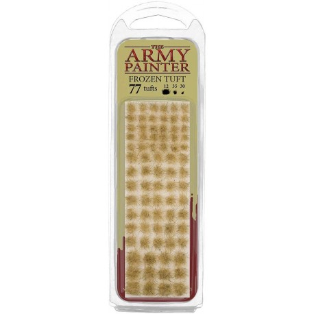Army Painter Frozen Tuft