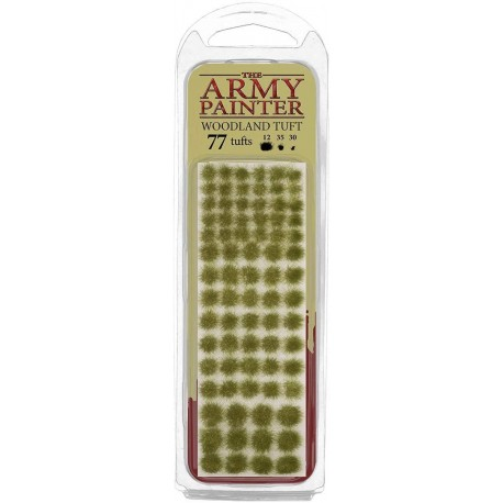 Army Painter Woodland Tuft