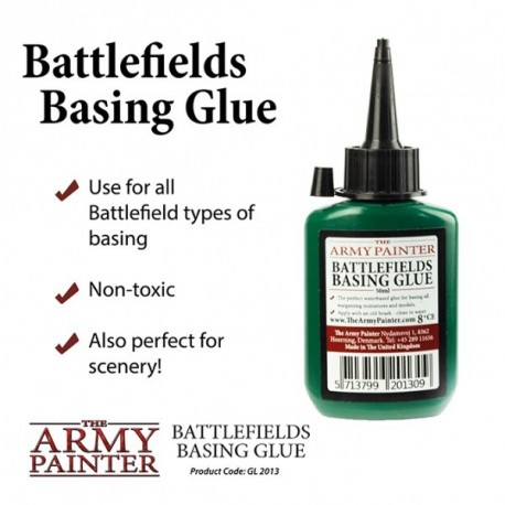 Army Painter - Basing Glue